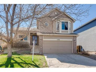 Photo one of 11009 Ouzel Ct Parker CO 80134 | MLS 9707346