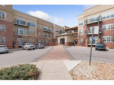 Photo one of 5401 S Park Terrace Ave # 308A Greenwood Village CO 80111 | MLS 9709053