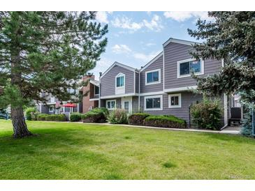 Photo one of 6565 W 84Th Cir # 44 Arvada CO 80003 | MLS 9718356