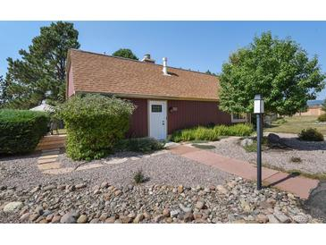 Photo one of 1723 Woodmoor Dr Monument CO 80132   MLS 9732278