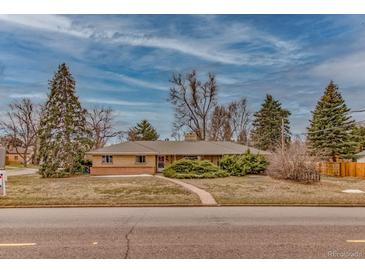 Photo one of 6938 E 17Th Denver CO 80220 | MLS 9765845