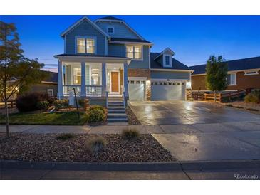 Photo one of 20092 W 95Th Pl Arvada CO 80007 | MLS 9768422