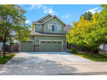 Photo one of 1160 Sunset Way Erie CO 80516 | MLS 9775811