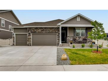 Photo one of 5363 Snowberry Ave Firestone CO 80504 | MLS 9780903