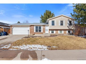 Photo one of 8865 W Clifton Ave Littleton CO 80128 | MLS 9837617