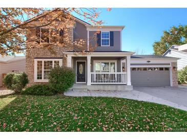 Photo one of 9385 Desert Willow Way Highlands Ranch CO 80129 | MLS 9853818