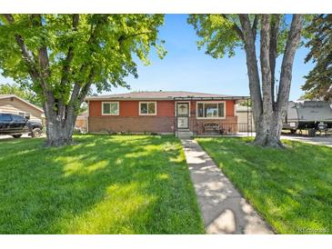 Photo one of 6930 W Oregon Dr Lakewood CO 80232   MLS 9888956