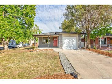 Photo one of 5645 W 18Th Ave Lakewood CO 80214 | MLS 9922084