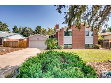 Photo one of 1152 S Nome St Aurora CO 80012 | MLS 9929587