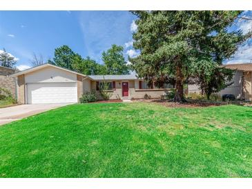 Photo one of 3137 S Mobile Way Aurora CO 80013 | MLS 9929969
