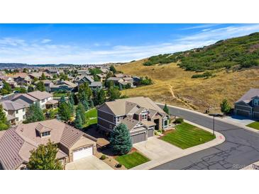 Photo one of 4851 Persimmon Ln Castle Rock CO 80109   MLS 9940894
