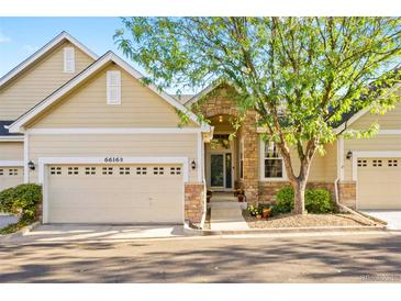 Photo one of 6616 S Reed Way # B Littleton CO 80123   MLS 9947289
