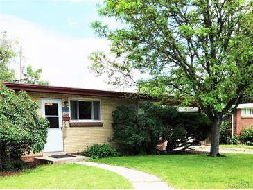 Photo one of 1348 S Chase Ct Lakewood CO 80232   MLS 9950767