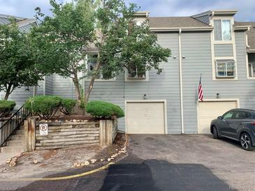 Photo one of 13648 E Evans Ave Aurora CO 80014 | MLS 9961211