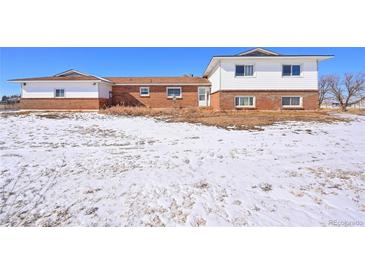 Photo one of 12885 Lanewood St Commerce City CO 80022   MLS 9962746