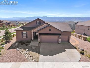 Photo one of 16196 Denver Pacific Dr Monument CO 80132 | MLS 9964794