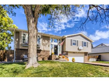 Photo one of 7589 W Fremont Ave Littleton CO 80128 | MLS 9996395