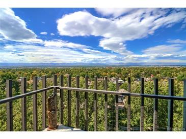 Photo one of 460 S Marion Pkwy # 1254 Denver CO 80209 | MLS 9996874