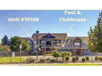 View 804 Summer Hawk Dr # 10106 Longmont CO