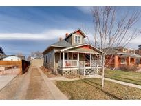 View 7313 Grant Pl Arvada CO