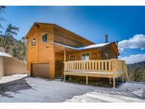 View 13559 Elsie Rd Conifer CO