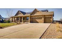 View 17917 W 78Th Dr Arvada CO