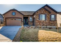 View 5879 Clover Ridge Cir Castle Rock CO
