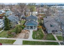View 2534 Benton St Edgewater CO