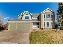 View 6995 Peregrine Way Highlands Ranch CO