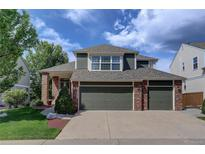 View 1978 Mountain Maple Ave Highlands Ranch CO