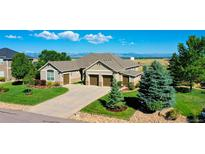 View 5359 Silver Feather Cir Broomfield CO