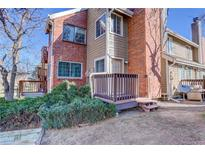View 2276 S Pitkin Way # G Aurora CO