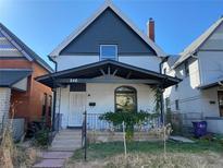 View 248 W Irvington Pl Denver CO