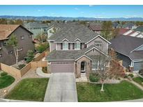 View 3121 Redhaven Way Highlands Ranch CO