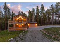 View 10986 Vickery Ave Conifer CO