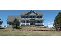 View 6139 Pine Ridge Dr Elizabeth CO