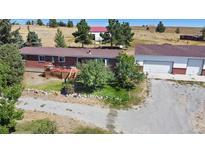 View 5727 Pine Ridge Dr Elizabeth CO