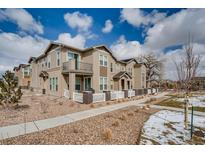 View 15423 W 65Th Ave # C Arvada CO