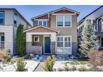 View 1129 S Logan St Denver CO