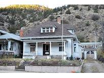View 416 Colorado Blvd Idaho Springs CO