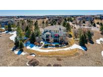 View 8965 Ridgepoint Way Castle Pines CO
