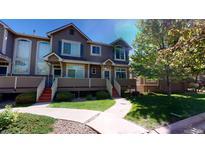 View 5555 E Briarwood Ave # 1001 Centennial CO