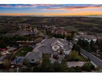 View 6804 Twisted Oak Dr Castle Pines CO