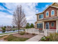 View 16031 W 63Rd Ln # E Arvada CO