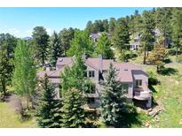 View 31218 Whistler Ct Evergreen CO