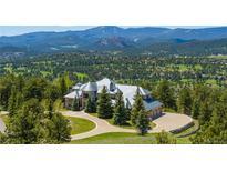 View 30726 Snowbird Ln Evergreen CO