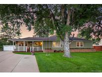 View 5450 Flower Ct Arvada CO