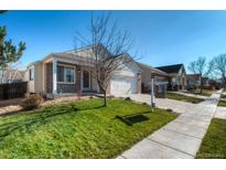 View 9946 Helena St Commerce City CO