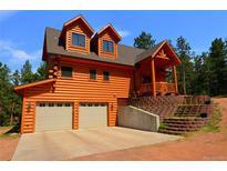 View 1260 Cinnamon Bear Rd Sedalia CO