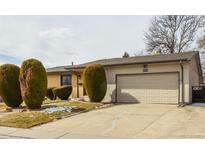 View 5929 Taft Ct Arvada CO